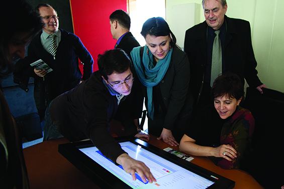 Grupo de Investigação em Engenharia e Computação Inteligente para a Inovação e o Desenvolvimento | RuiPinheiro©