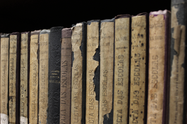 Encontro Nacional de Arquivos e Espólios de Estabelecimentos de Ensino em Portugal