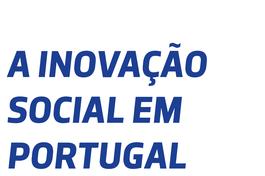 A inovação social em Portugal