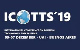 Conferência ICOTTS 2019