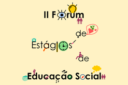 II Fórum de Estágios de Educação Social
