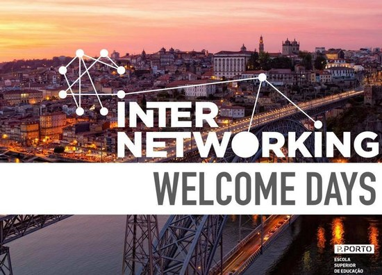 InterNetWorking Welcome Days