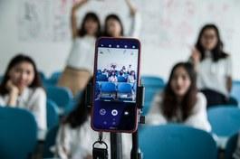 Os problemas de comportamento em sala de aula e o uso de tecnologias - a App BEHAVE na avaliação dos comportamentos
