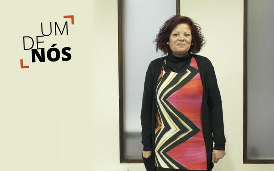 UM DE NÓS | Olívia Vieira