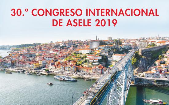 30º Congreso Internacional ASELE no Politécnico do Porto