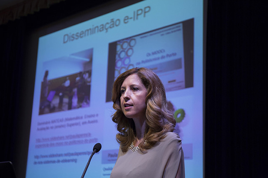 Pedagogical Journey on Technology and Innovation in Education   MarianaSantos©